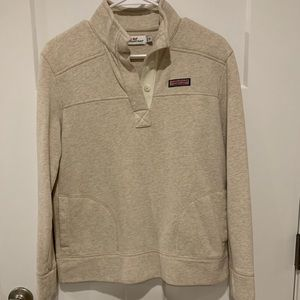 Size xs vineyard vines shep shirt